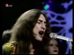 """Uriah Heep - Wizard. Most people know this band for the song """"Easy Livin' """" but this is my favorite song by them."""