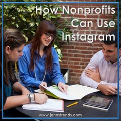How Nonprofits Can U