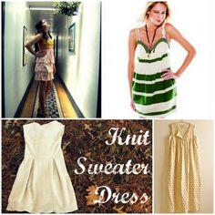 women's dress tutorials and patterns