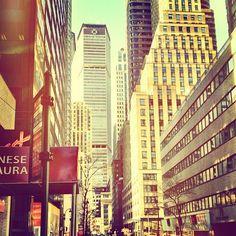 goneforthesummer   Hello New York!