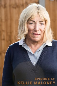 EPISODE 13: KELLIE MALONEY - #SFTL - Shoot First Talk Later