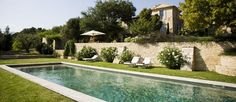 L'Hameau des Bourgues - I really think we could use a pool