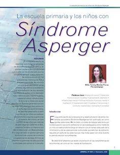Sindrome de Asperger Psicopedagogia