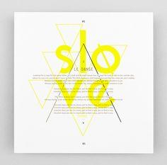 Slove - Album le danse - Les Graphiquants