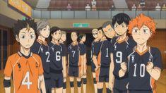 New Haikyuu!! Season 2 PV Revealed!
