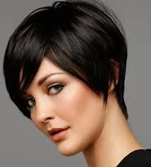 short fine hairstyles - Google Search