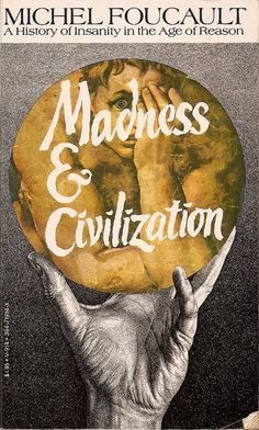 madness and civilization