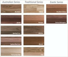 Timber Floors (TNG) | A Designer Floors