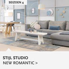 New-Romantic. Wat zijn kenmerkende elementen?
