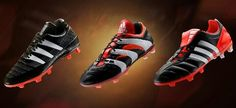 Adidas Predator Remakes 2014