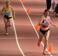 atletismo y algo más: 12218. #Atletismo Veterano Español. #Fotografías X...