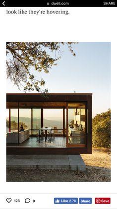 Islamic Architecture, Modern Architecture House, Futuristic Architecture, Modern House Design, Architecture Details, Sustainable Architecture, Chinese Architecture, Villa Design, Modern Houses