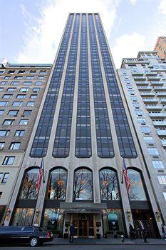 Helmsley Park Lane Hotel, New York, New York, United States