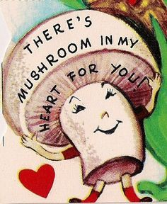 #psilocybin #musrooms mushrooms brought us closer, i love you baby