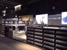TIFFOSI @ Who's Next Paris 2014 #tiffosi #tiffosidenim #tiffosikids #wsn14 #whosnext #whosnextparis #whosnext2014 #paris