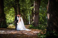 Bryllupsfoto i Drammen