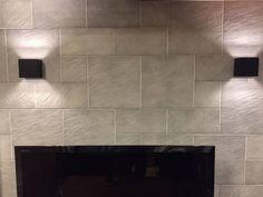 """リビングにエコカラット : """"ALIVIO"""" 〜 地元工務店で本気の家づくり〜 Tile Floor, Bathtub, Flooring, Room, Standing Bath, Bedroom, Bathtubs, Bath Tube, Tile Flooring"""