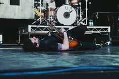 Paramore @ Perth, Australia (03.04) Photo credit x