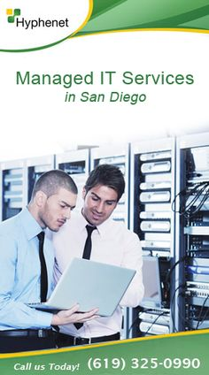 When Is Your Business Ready For Managed IT Services?