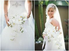 Brightgirl Photography. Orchid Bouquet. #orchidbouquet #bride #bouquet #PalmDunes #KZNNorthCoast Orchid Bouquet, Formal Dresses, Wedding Dresses, Orchids, One Shoulder Wedding Dress, Bride, Photography, Wedding Ideas, Inspiration