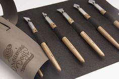 Tipos de escritura según la pluma para hacer caligrafía