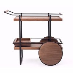 _stellar_works_presents_James_collection_at__MaisonObjet_2016._The_range_includes_a_chaise__desk__stool_and_bar_trolley__each_one_subtly_inspired_by_the_world_of_performance_cars_is_meticulously_proportioned_and_ergonomically_shaped.__Find_more_on_ar