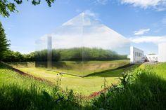 Gallery of Bussy Saint George 77 / Antonini + Darmon Architectes & Rmdm Architects - 1
