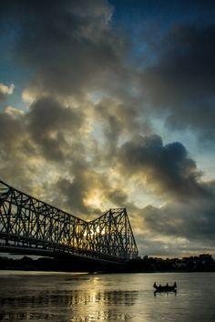 Howrah Bridge by Nalin Agarwal on 500px  www.facebook.com/iseeknirvana