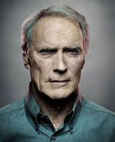 Photo of Clint Eastwood hairstyle for men with gray hair. Clint Eastwood Quotes, Eastwood Movies, Scott Eastwood, Older Mens Hairstyles, Balding Hairstyles, Gray Hairstyles, Men's Haircuts, Short Hairstyle, Wow Photo