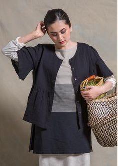 Bluse aus Öko-Baumwolle 70607-99.tif