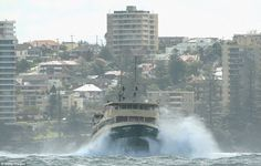 There are eight Sydney Ferry lines, including Manly, Taronga Zoo, Parramatta River, Darli. Sydney Australia, Australia Travel, Sydney Ferries, Pacific City, Darling Harbour, The Old Days, Image Shows, Weekend Is Over, Newcastle