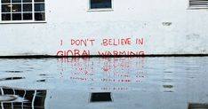 20+ Powerful Street Art Pieces That Tell The Uncomfortable Truth | Bored Panda