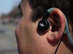 Aftershokz: Bone Conduction Headphones - Best Sport Headphones