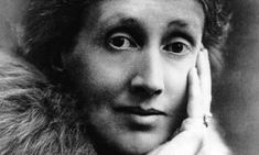 """""""Odd Type Writers"""" by Celia Blue Johnson, huffingtonpost.com -- article about writers' quirks ... including virginia woolf"""