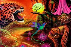 A collection of Ayahuasca documentaries, movies and books worth exploring Remote Viewing, Witch Doctor, New Earth, Independent Films, Medicinal Plants, Psychedelic Art, Documentaries, Art Photography, Beautiful Pictures