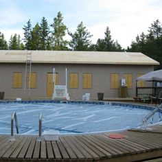 Seven years ago today -- on September 21, 2013 -- we finished sheathing the new #NaturistLegacyPark clubhouse roof with plywood. See it at manitobanudist.figleafforum.com/21sep2013 (John Kundert's #Naturist Legacy Park Scrapbook).