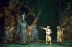 Monty Python's Spamalot is Superbly Silly - Theatre Review - This West Coast Mommy