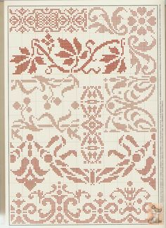Gallery of Patterns