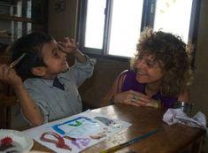 Art activities in Speech-Language Pathology