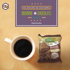 Brownie de Chocolate - Good Soy