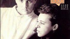 1985 - Broken / Head Over Heels / Broken (Live at Massey Hall)