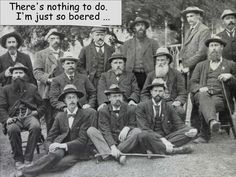 Laugh at funny boerprisoners humour - LOL [Saint Helena Island Info:Boer Prisoners (1900-1902)]