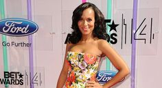 Kerry Washington Gushes About Her Baby Daughter #prom #hairstyles