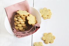 Gluten Free Pistachios Cookies (Halloween is coming!)