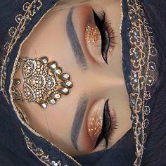 Makeup Forever Hd Foundation Jcpenney - my most beautiful makeup list Makeup List, Eye Makeup, Hair Makeup, Makeup Forever Hd Foundation, Makeup Foundation, Bridal Makeup Looks, Indian Bridal Makeup, Arabic Eyes, Arabian Makeup