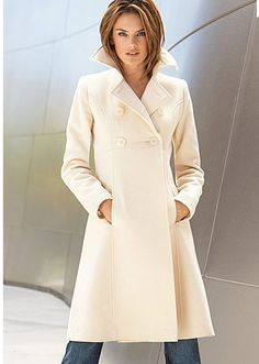 Abrigos temporada 2012 Love this Jacket!! :)