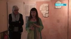 Friends of Museums of Kythera ΕΚΘΕΣΗ ΟΙΚΟΣΗΜΩΝ ΣΤΟ ΚΑΣΤΡΟ ΤΗΣ ΧΩΡΑΣ 24-5...