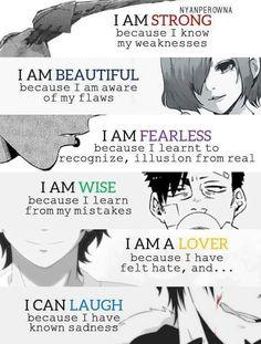 #anime #animequotes