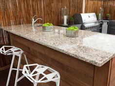 Inspirational Examples Of Granite Countertops