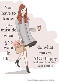 Design the Lifestyle YOU Desire Magazine - Spring 2015 by Design the Lifestyle YOU Desire - issuu What Makes You Happy, Are You Happy, Rose Hill Designs, Notting Hill Quotes, Positive Quotes For Women, Positive Thoughts, Deep Thoughts, Girl Inspiration, Design Quotes